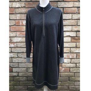 🌸 Tommy Bahama Reversible Long Sleeve Dress 🌸